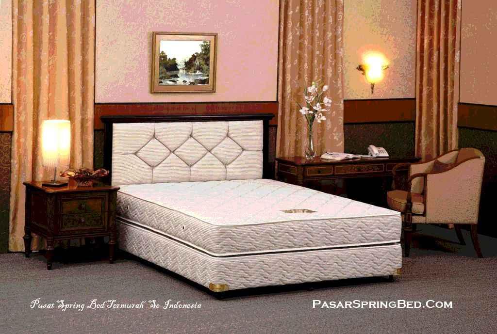 Guhdo Emerald Hotel Bed - Headboard Audi - toko springbed jual springbed harga springbed murah dijual springbed 1