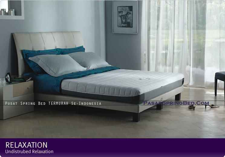 Harga Serta Spring Bed TERMURAH Di INDONESIA