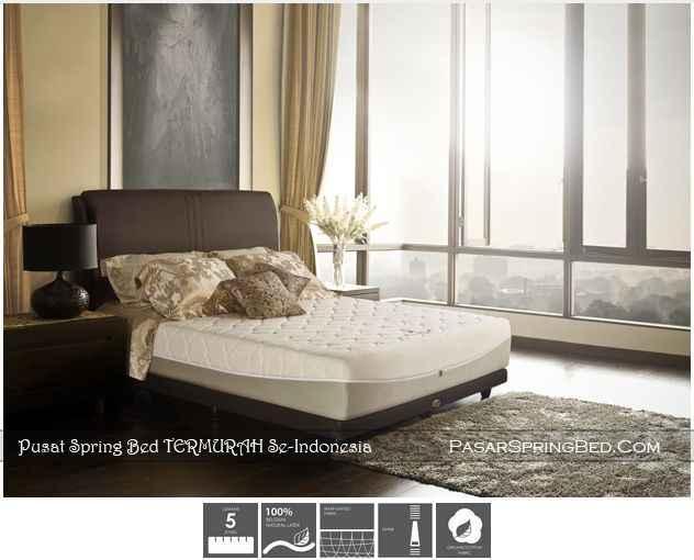 Harga Elite Spring Bed PALING MURAH Di INDONESIA