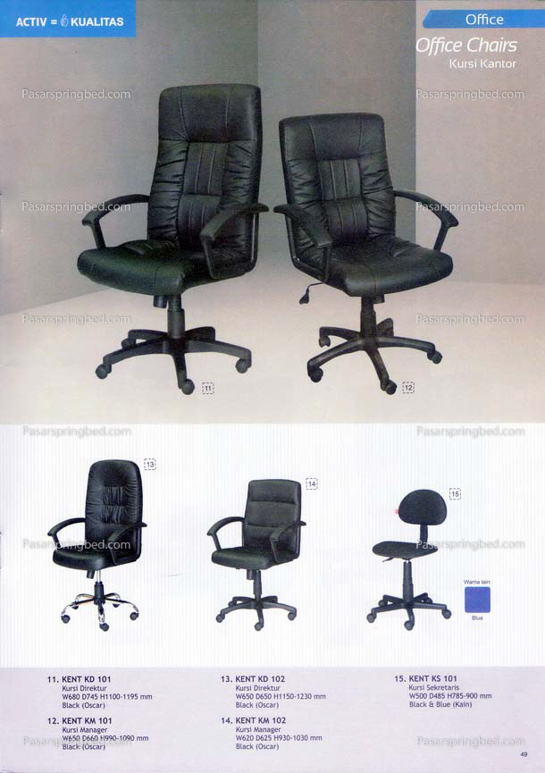 ACTIV Office Chairs 4