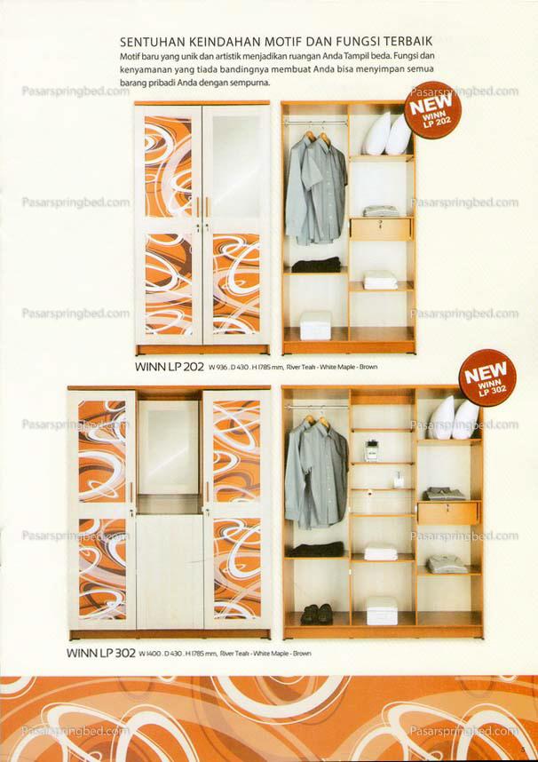 ACTIV Wardrobe 1