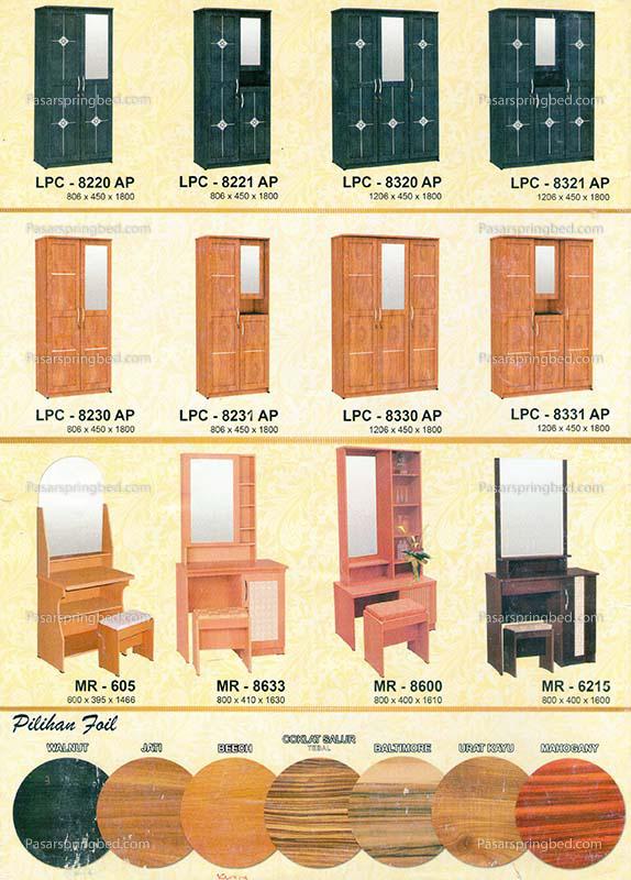 BIGPANEL Dressers & Wardrobe 3