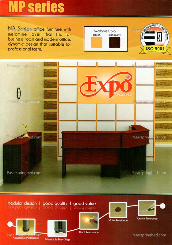 EXPO MP Series 1