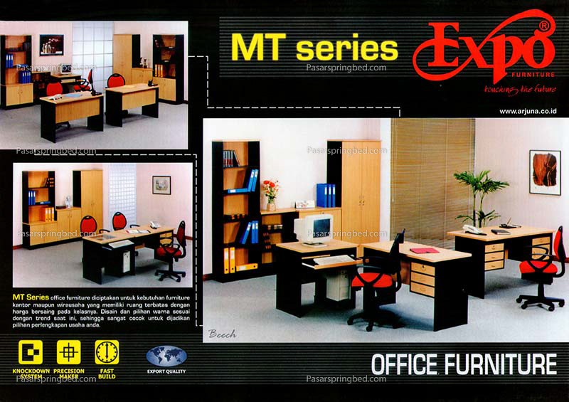EXPO MT Series 1