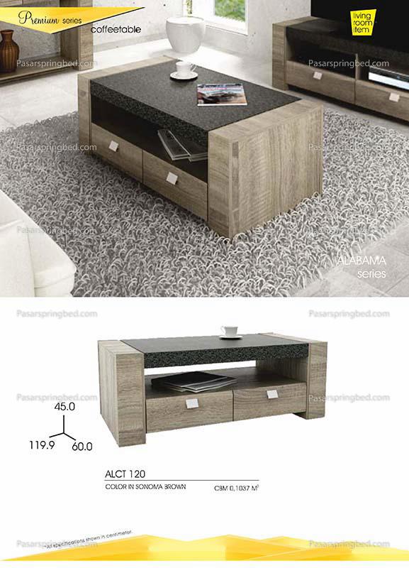 Pro Design Coffe Tables 2