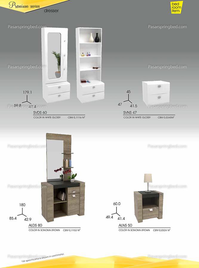 Pro Design Dresser & Nakas 2