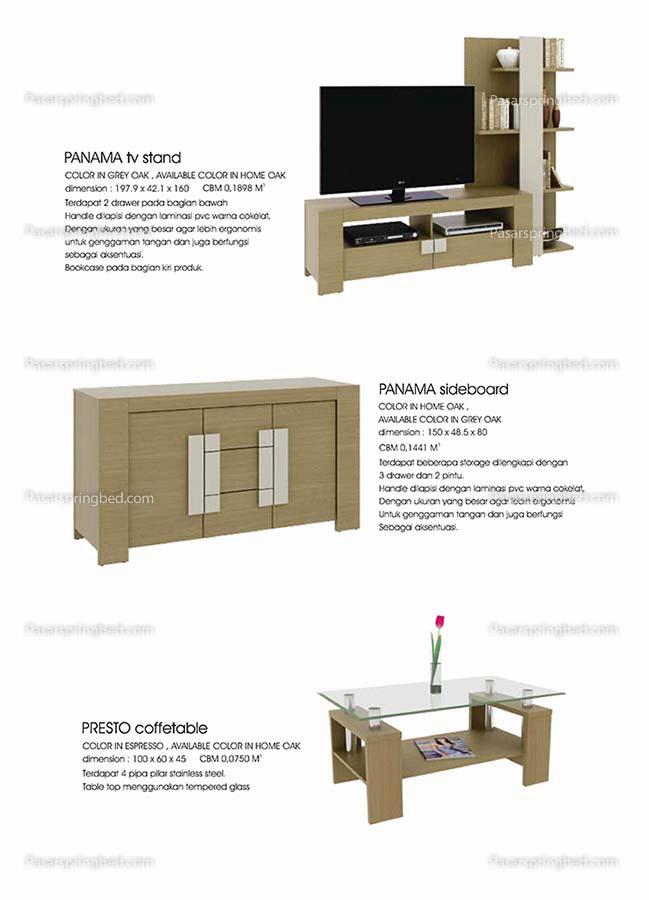 Pro Design Panama Series 3