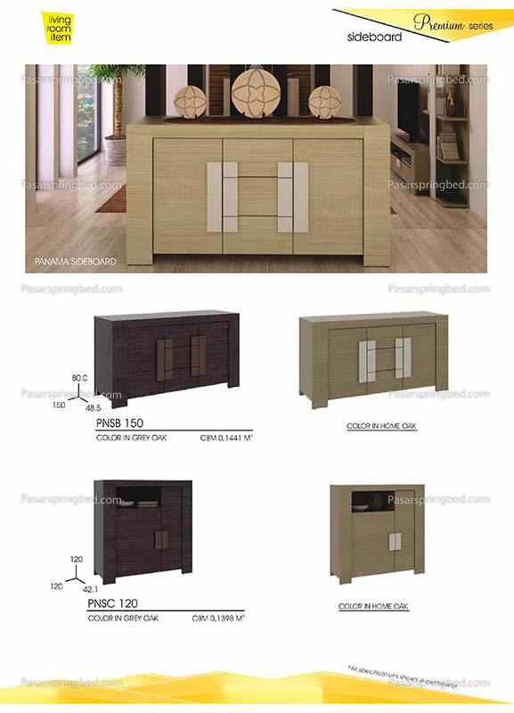 Pro Design Side Board 5