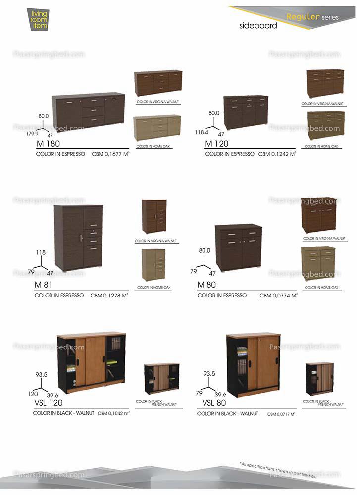 Pro Design Side Board 7