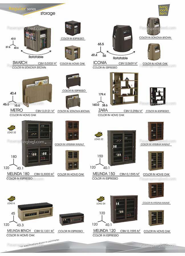 Pro Design Storage & Shoe Racks 2