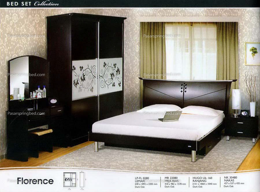 SILENT Bed Sets 3
