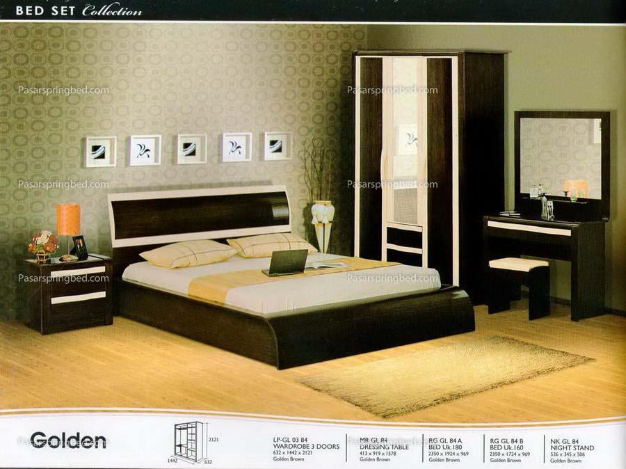 SILENT Bed Sets 5