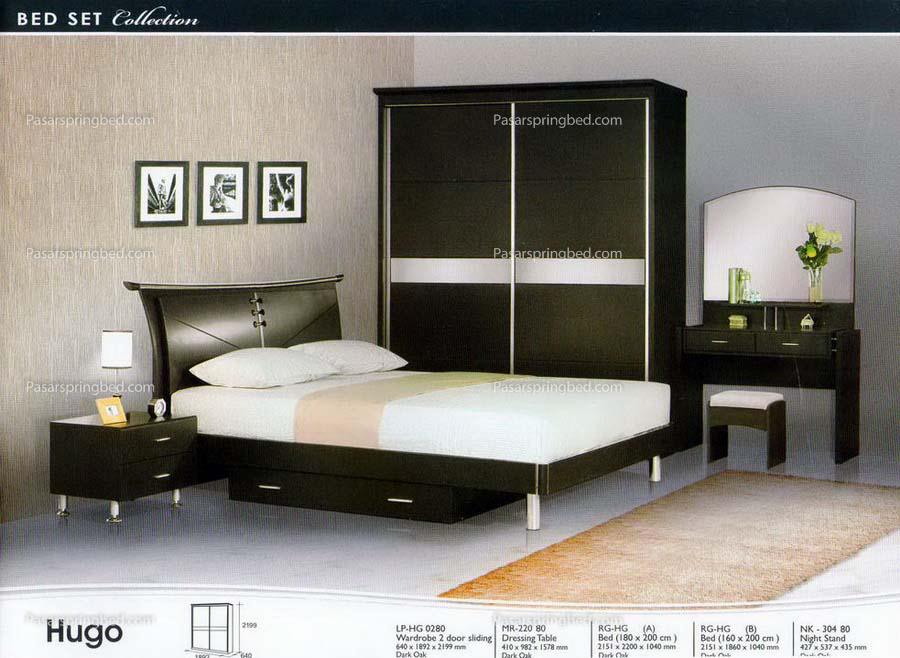 SILENT Bed Sets 4
