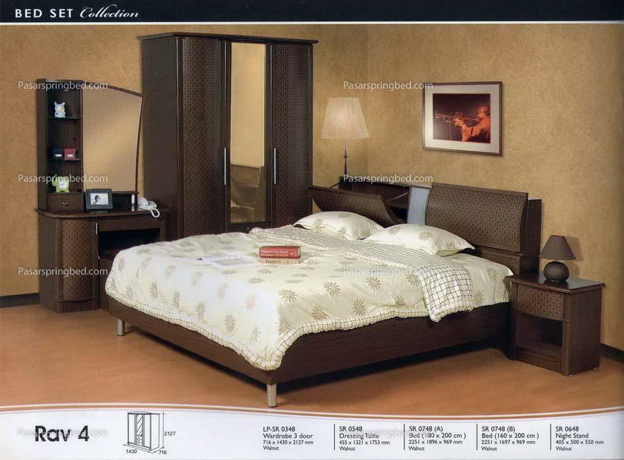 SILENT Bed Sets 7