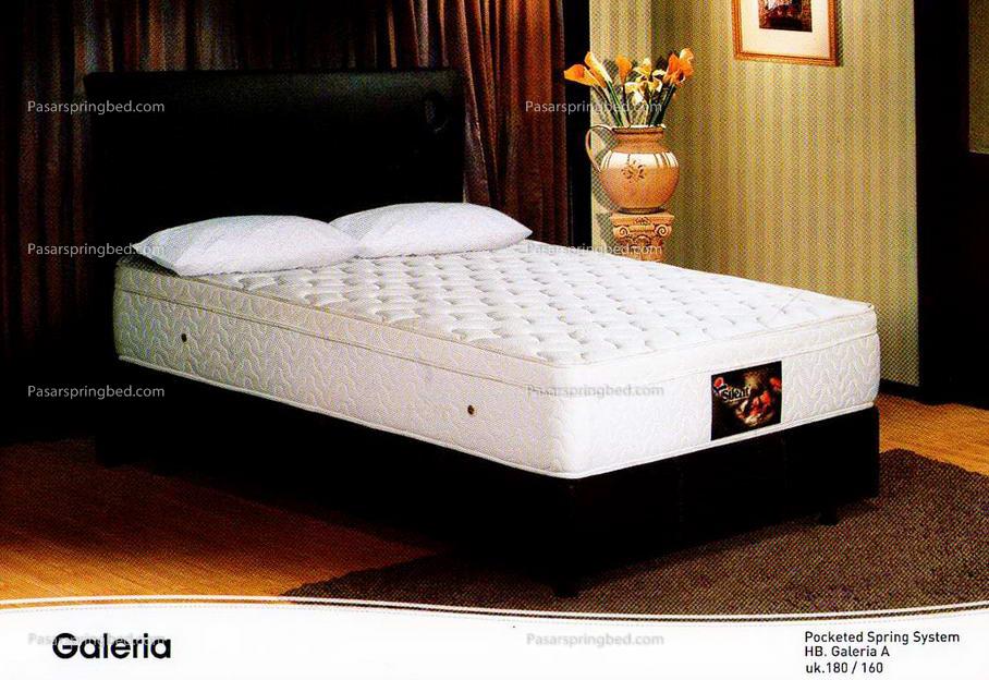 SILENT Spring Beds 1